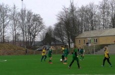 Helsted Fremad – Dronningborg